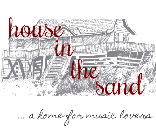 House in the sand presents top songs of 2015 new music for Top 20 house tracks